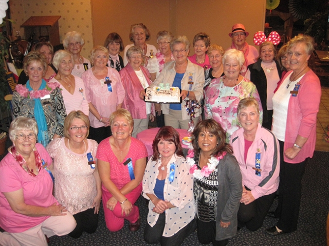 Osoyoos Soroptimist Birthday Party 2014 004