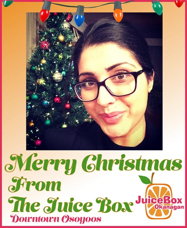 juice box christmas